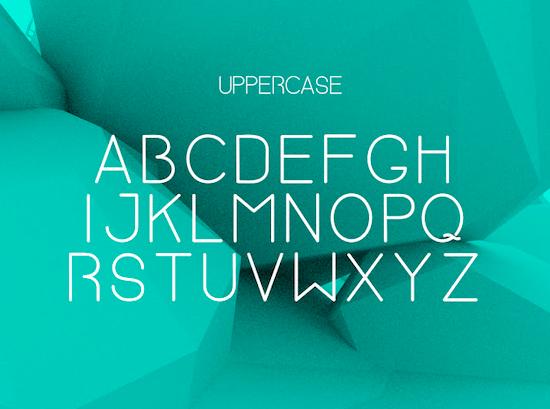 Bavro Font free