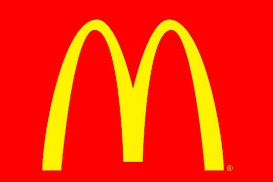 McDonald's Font download