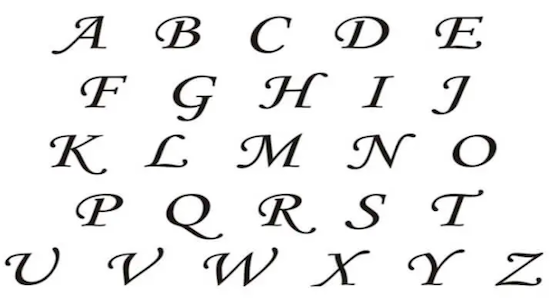 Monotype Corsiva Font free