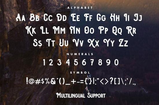 Osgiliath Font download