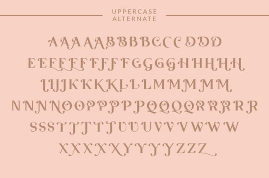 Qaligo font download