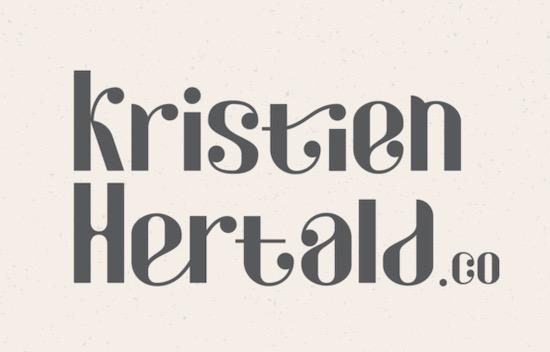 Qartiant font free download