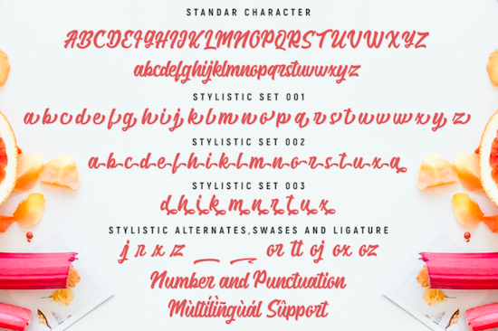 The Hungry Font download