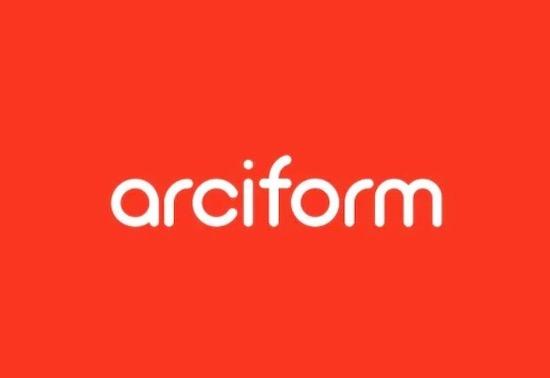 download Arciform Font