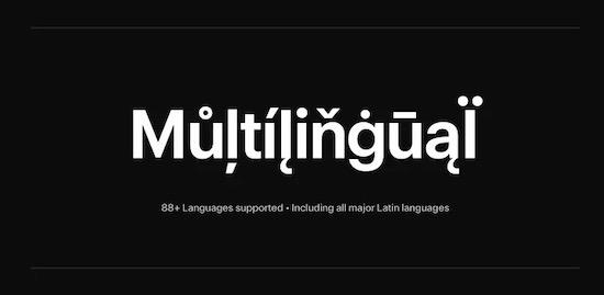 Adapta font download
