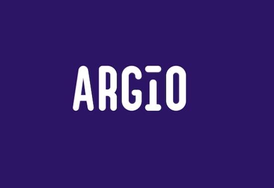 Argio font free