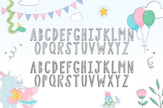 Fiesta font download