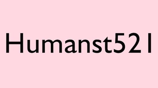 Humanst521 BT font download
