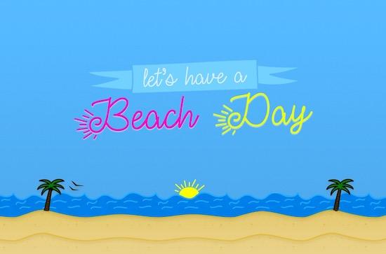 Make Summer Fun font download