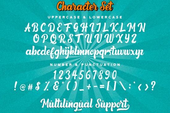 Qintoun font download