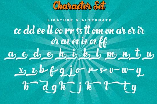 Qintoun font free download