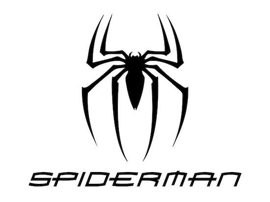 Spiderman font thumb
