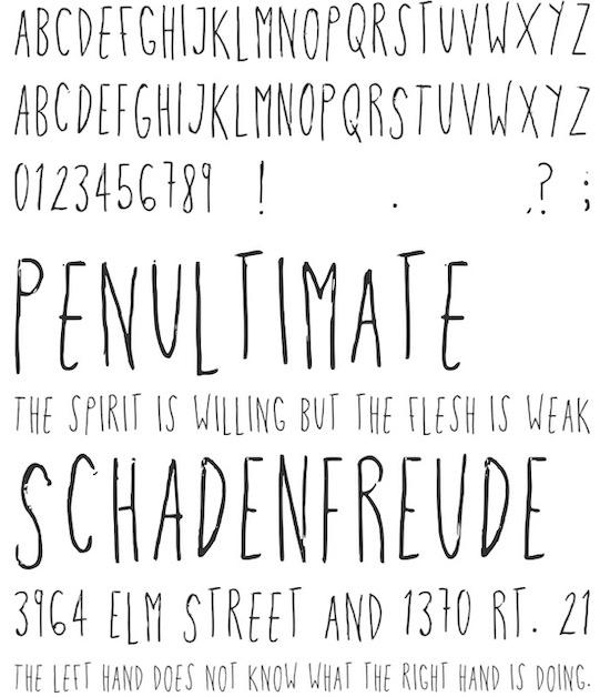 Superman font free download