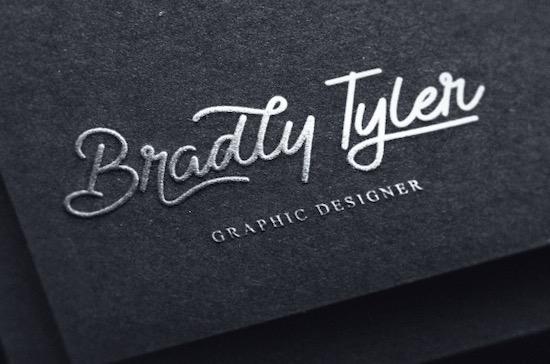 Badbad font free
