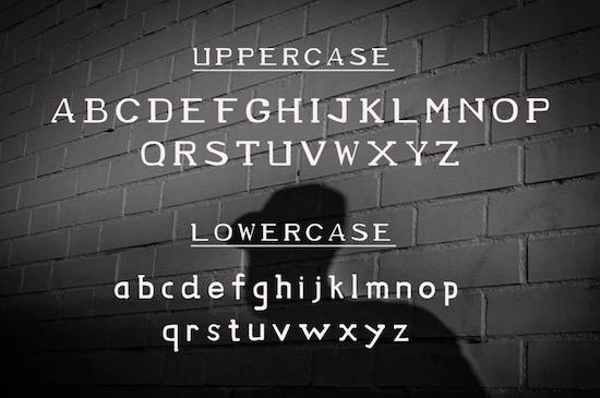 Bolero font download
