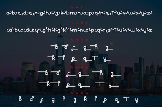 Hymala font download