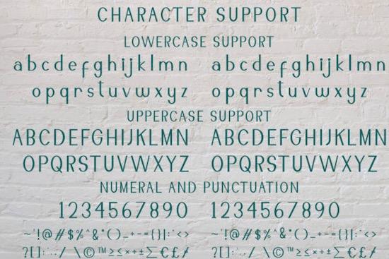 Ravenously font download