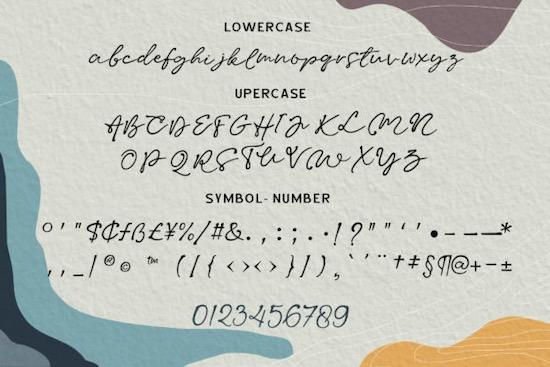 Swaha font download