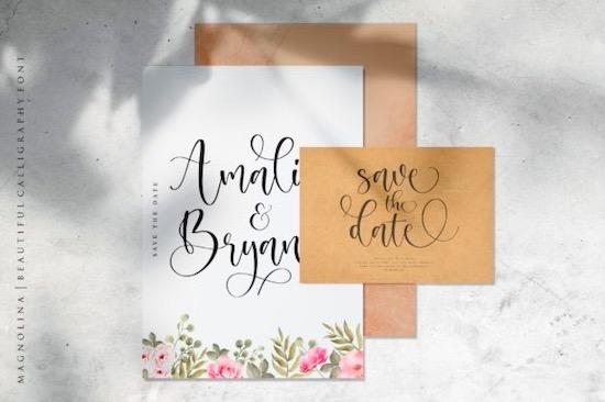 Adrielle font free