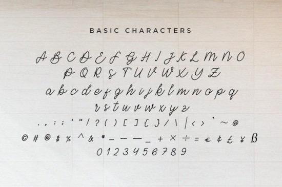 Barley font download
