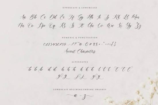 Claytona font download