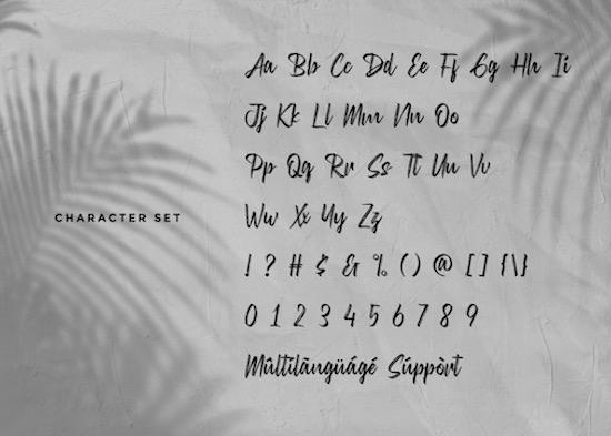 Diswatika font free