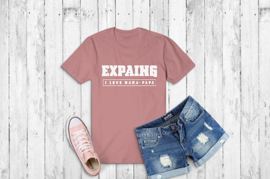 Expaing font download