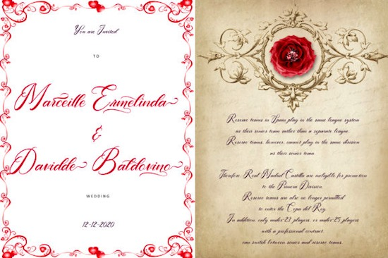 Firsthand Calligraphy font download