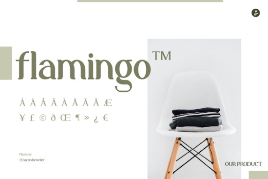 Gillalo font free download
