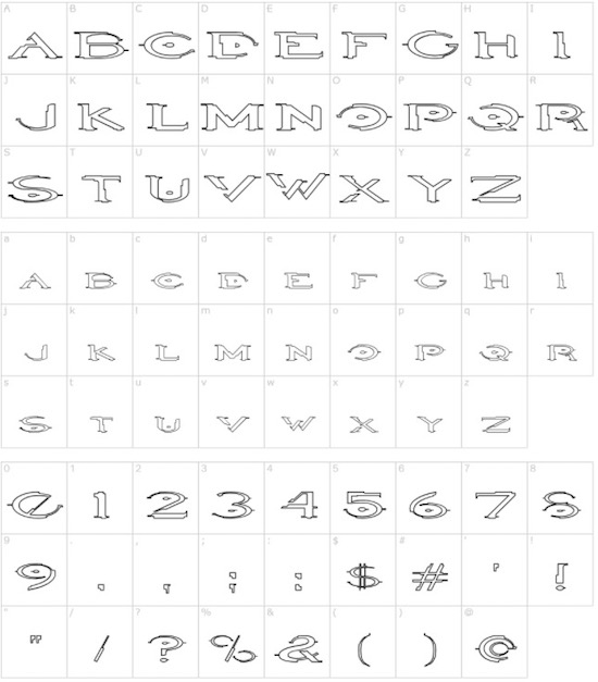 Halo font free