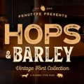 Hops and Barleys font