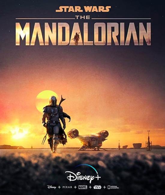 Mandalorian font free