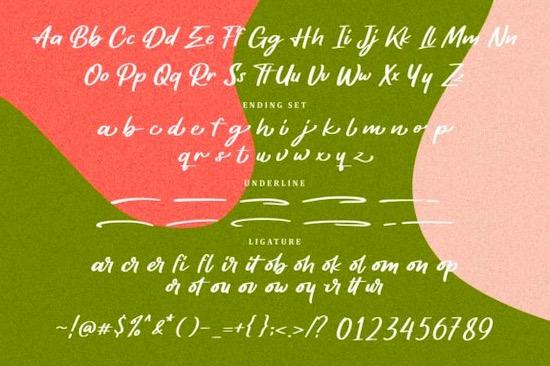 Quarts Pachino font download