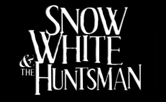 Snow White font download