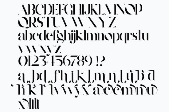 Wordan font download