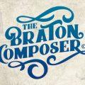 Braton Composer font free