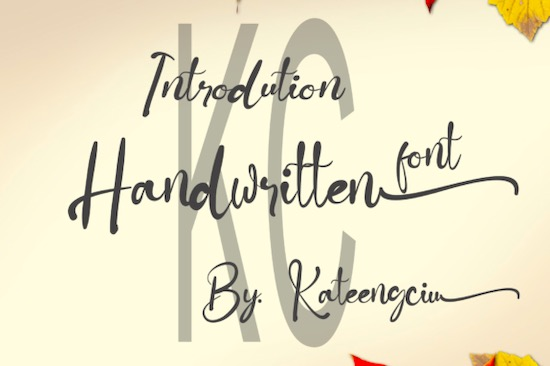 Butterfuul font download