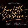 Charlotte Southern font free download