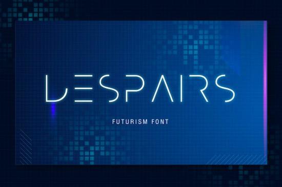 Despairs font free download