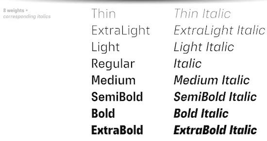Extatica font download