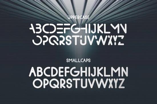 Madsense font download