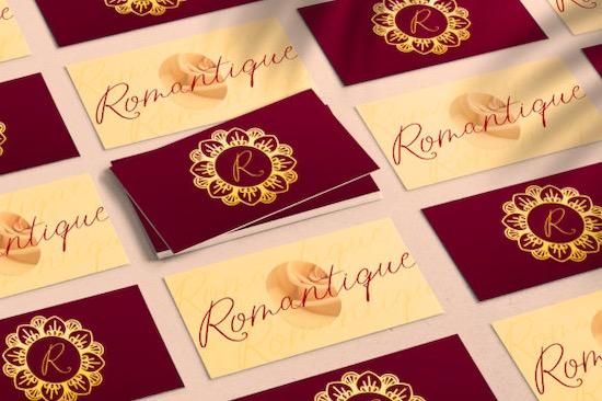 Rochette font free