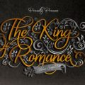 The King Of Romance font free download