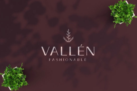 Vallèn font free download