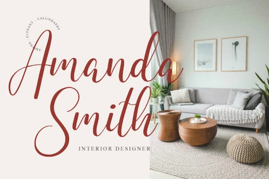 Amitha font free