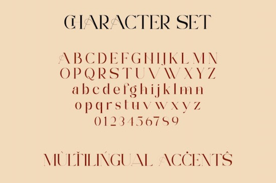 Archwaltz font download