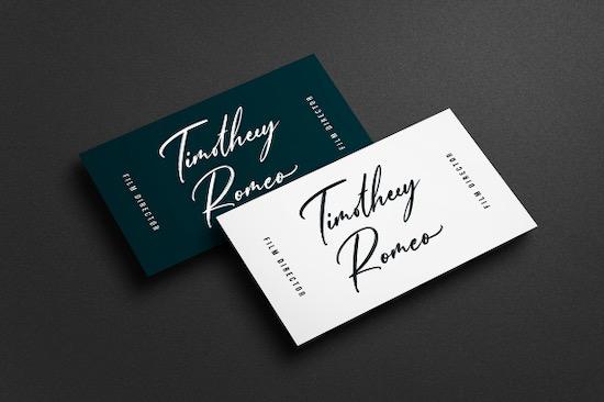 Bellazio font download