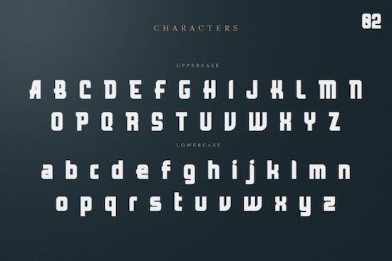 Bellyn font free