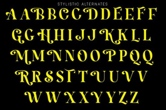Hamachi font free
