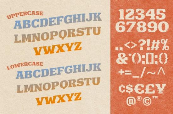 Hulberk font download